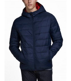 Jack & Jones Men's Casual Jacket Navy Blazer | Jean Scene
