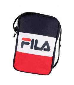FILA Rizzo Small Cross Body Bag Peacoat | Jean Scene