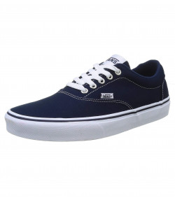 Vans Men's Doheny Shoes Dress Blue | Jean Scene