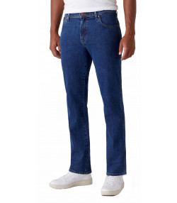 Wrangler Texas Stretch Denim Jeans Ride On | Jean Scene