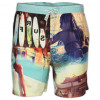Soul Star Beach Swim Shorts Surf Board Hot Girl Image
